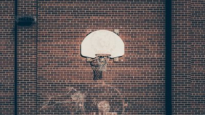 Cerceau de baskeball