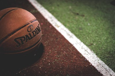Brown Spalding Basketball