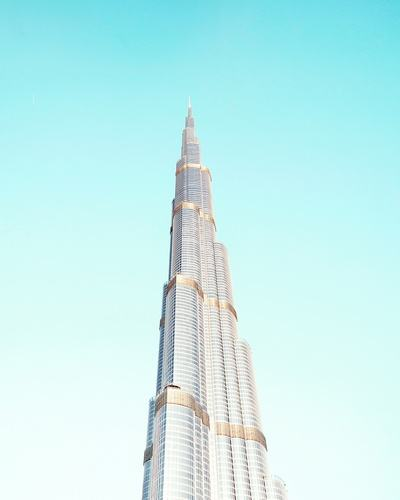Burj Khalifa Photo