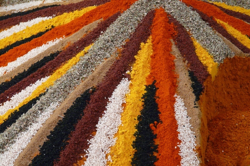 Color Spices