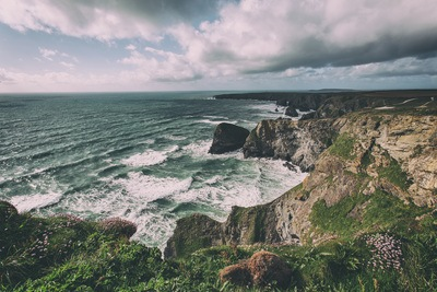 Cornwall Landscape