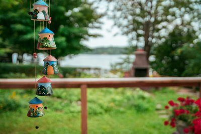 Cottage Windchimes