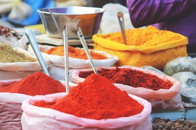Curry Spices