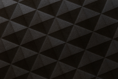 Dark Triangle Texture