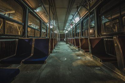 Empty City Transit