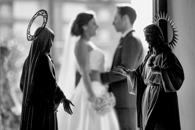 Every marriage is a Cana wedding