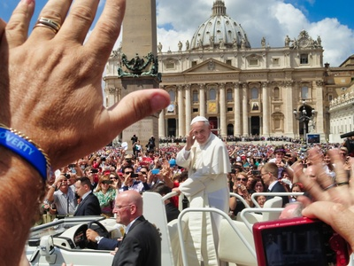 Francis of the People