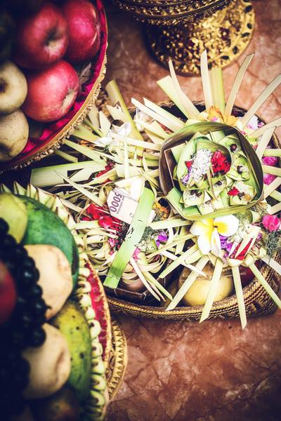 Fruit And Snack Baskets