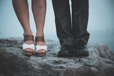 Husband And Wife Shoes