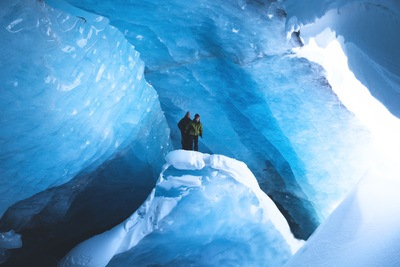 Explorateurs de glace