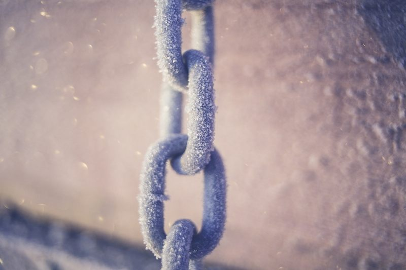 Icy Chain
