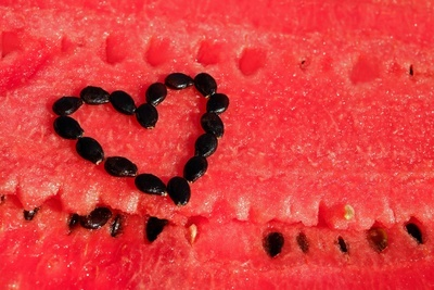 Love Watermelons