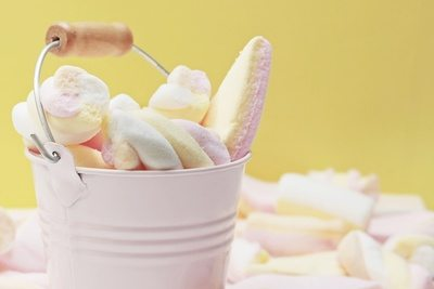 Marshmallow C&y Sweets