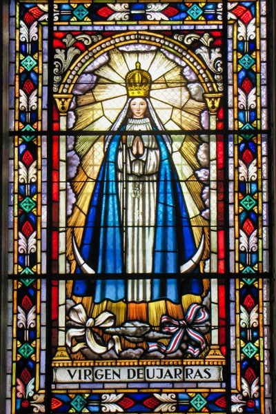 Our Lady of the Clean Conception of the Rescue