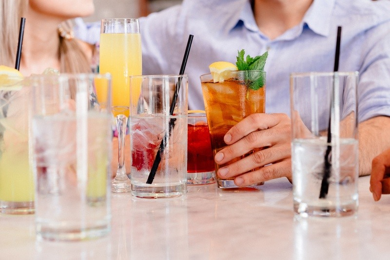 Party People Drinks