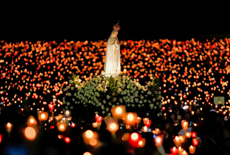 Pilgrimage to Our Lady of Lourdes