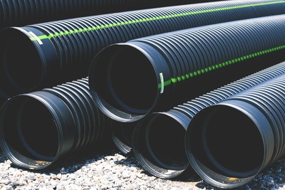 Pipes for Construction