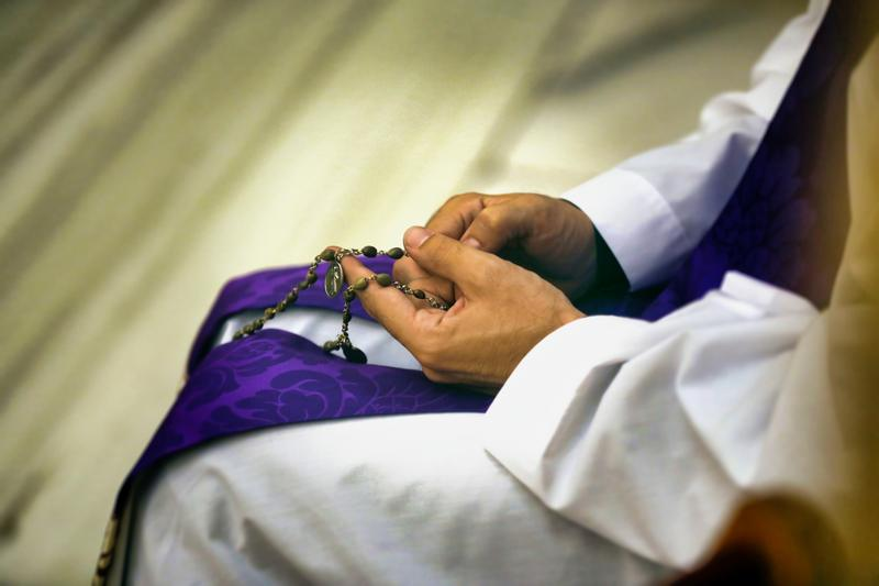 Prayer of the Holy Rosary