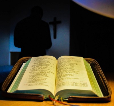 Praying with the breviary