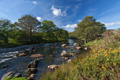 River Esk, Lake District