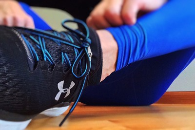 Runner Laces