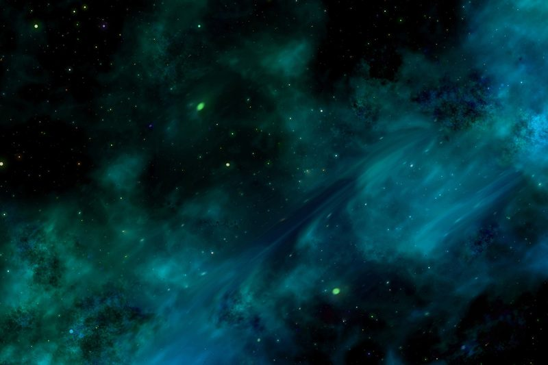 Space Cosmos Stars