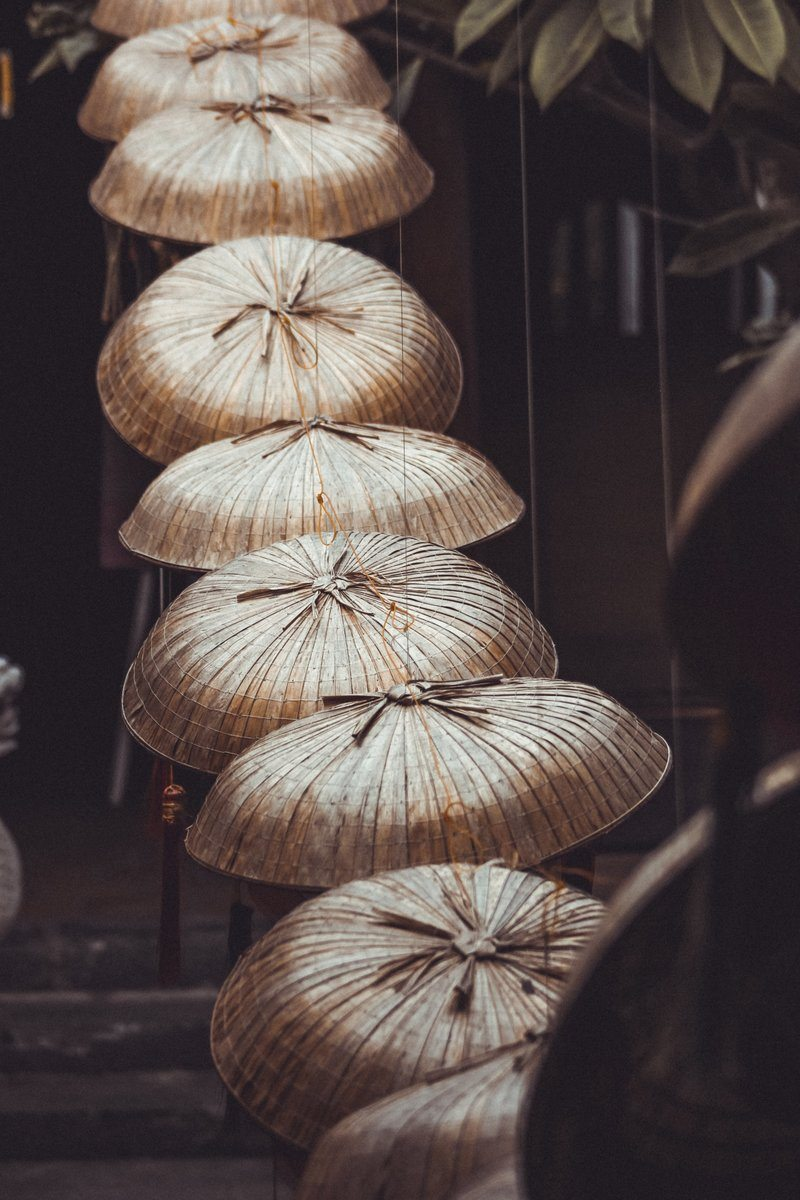 Straw Chinese Ornaments