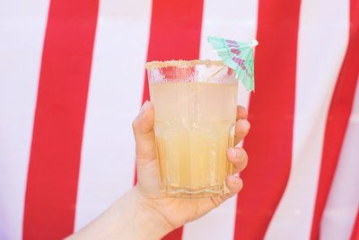 Summer Party Drink