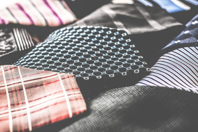 Ties for Suit