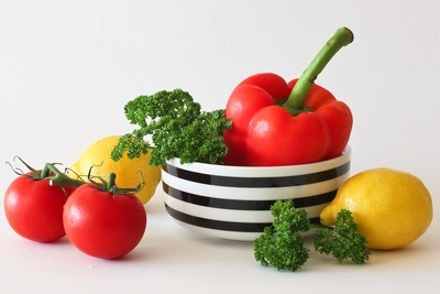Tomatoes & Vegetables