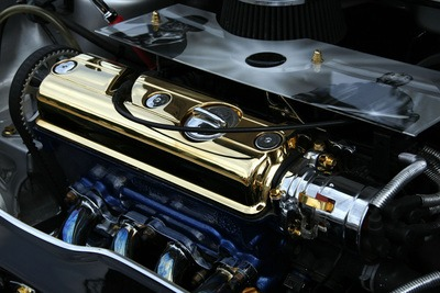 Tuned Engine