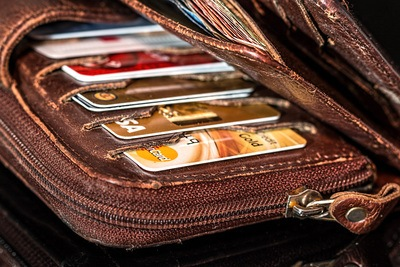 Wallet & Cards