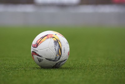 White And Gray Adidas Soccerball on Lawn Grass