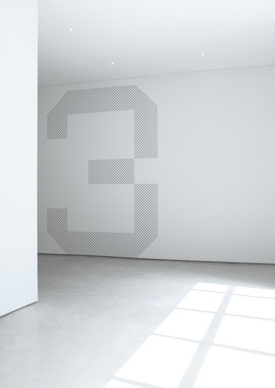 White Concrete Wall inside Room