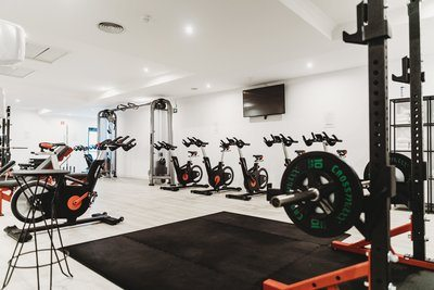 Workout Fitnesscenter